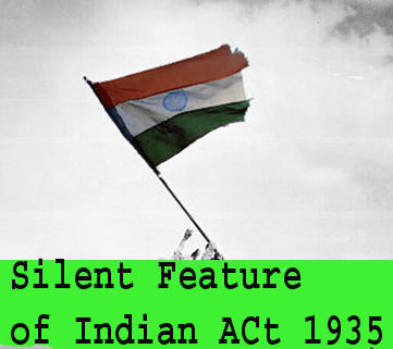 indian act 1935