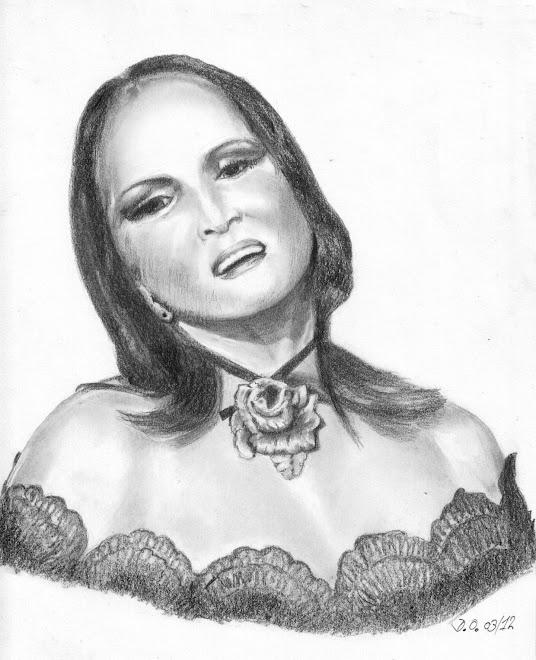 Elena chanteuse des Balkan (2012)
