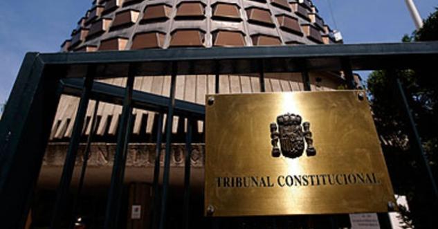 Tribunal Constitucional y Derecho laboral
