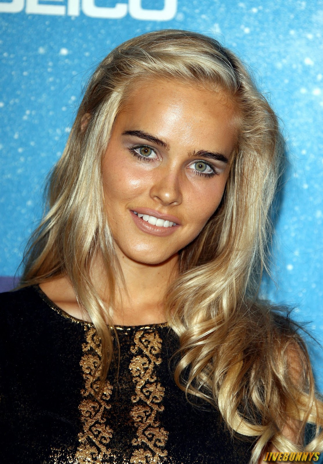 Jivebunnys Female Celebrity Picture Gallery: Isabel Lucas ...