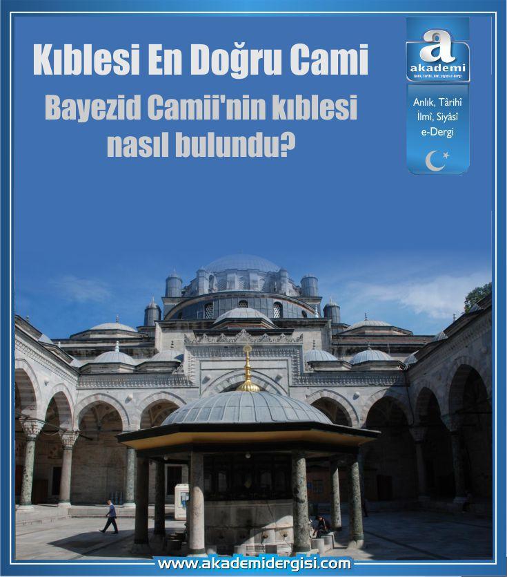 sultan yıldırım bayezid - beyazıd, sultan yıldırım bayezid han, osmanlı camileri, Bayezid Camii, osmanlı mimarisi, osmanlı mimarisi, Mimari Sanatımız,
