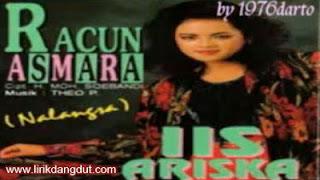 Iis Ariska - Racun Asmara