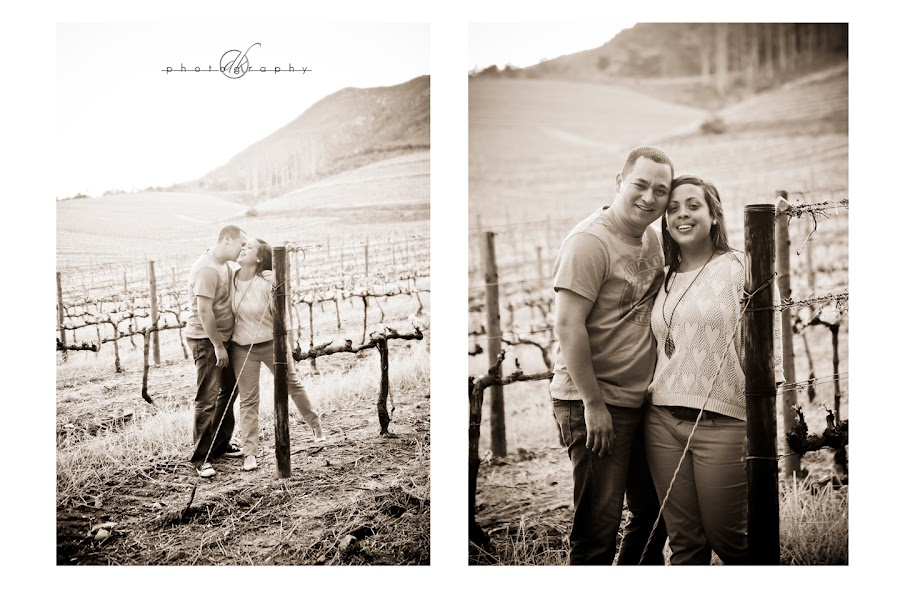 DK Photography M19 Maralda & Andre's Engagement Shoot in Groot Constantia  Cape Town Wedding photographer