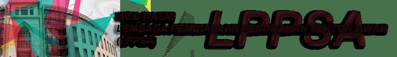 Laman Web Rasmi LPPSA