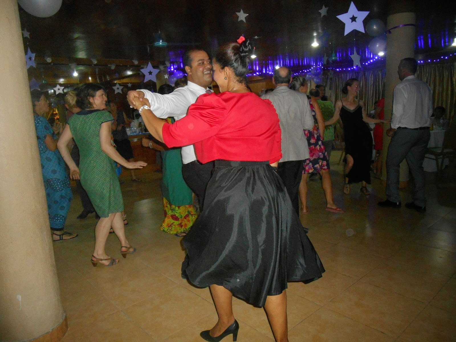 Rotary Success Stories New Zealand And Sw Pacific Dancing The