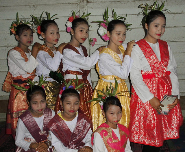 Tari Binies, budaya Suku Gayo yang hampir punah