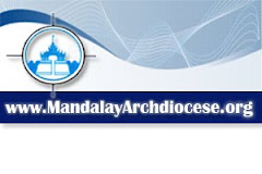 Mandalay Archdicoese Website