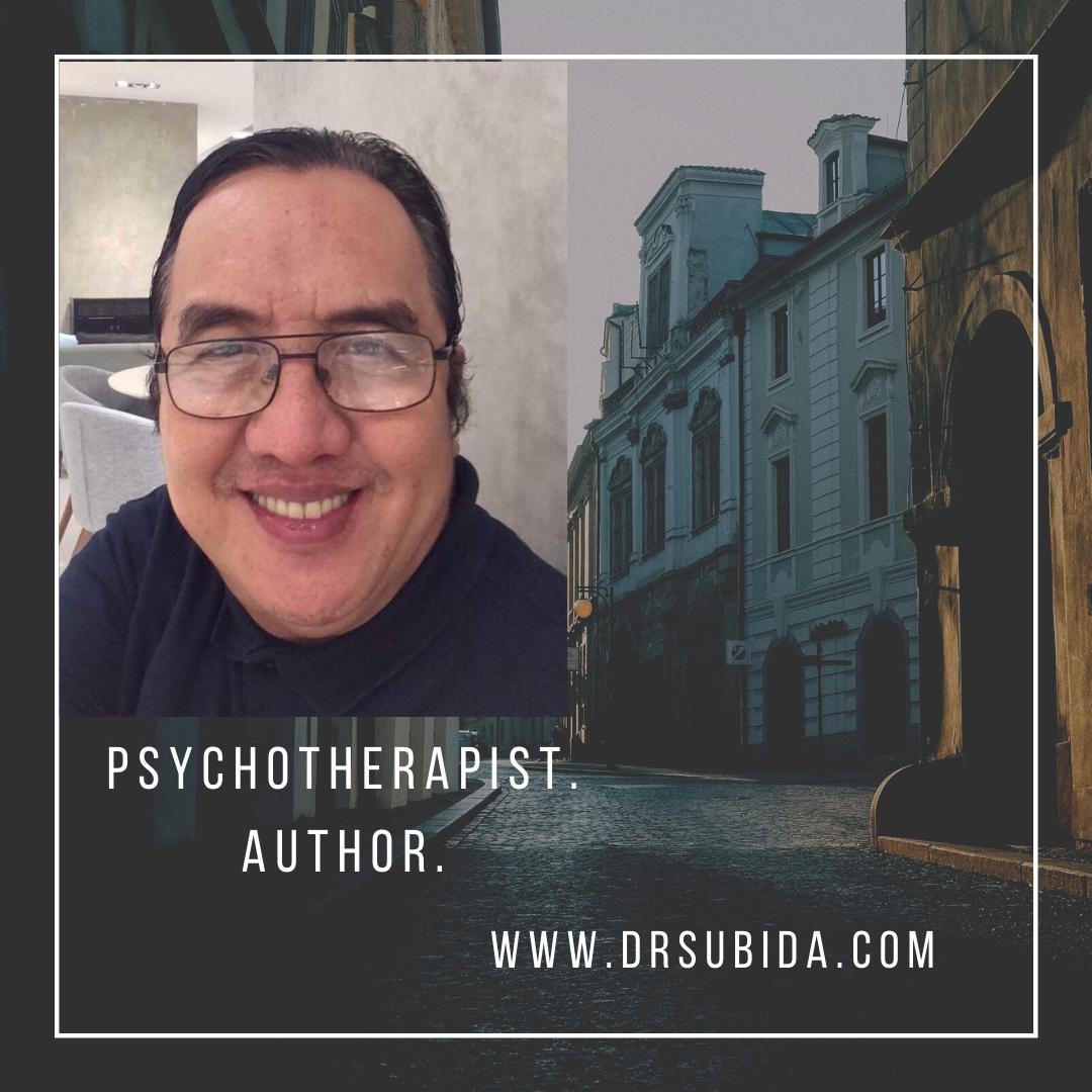 Dr. Angelo O. Subida, Psychotherapist
