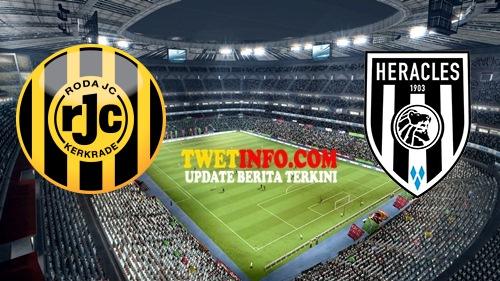 Prediksi Roda JC vs Heracles Almelo Pekan 1 Eredivisie 2015