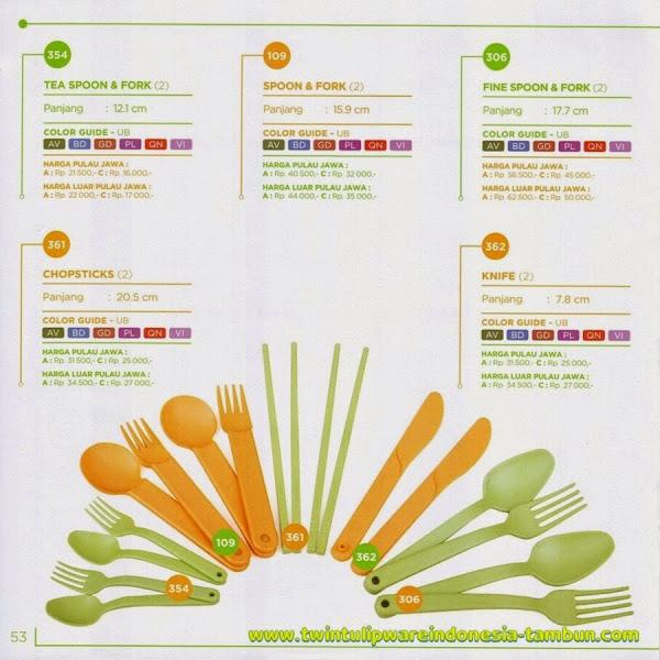 Tea Spoon & Fork, Spoon & Fork, Fine Spoon & Fork, Chopsticks, Knife