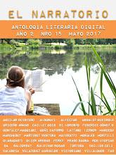 EL NARRATORIO - ANTOLOGÍA LITERARIA DIGITAL N° 15