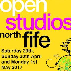 Open Studios North Fife