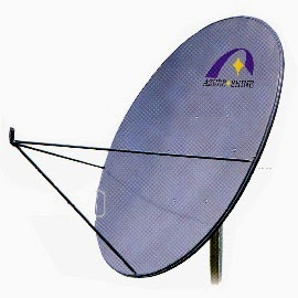 Bello media technologie comment orienter son antenne satellite - Comment orienter son antenne tnt ...