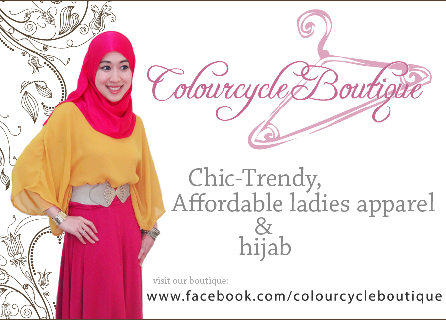 Colourcycle Boutique