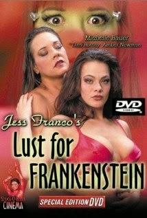 Lust for Frankenstein (1998)