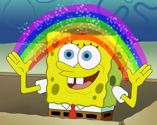 Bob Esponja es gay y una amenaza para los niños que miran televisión