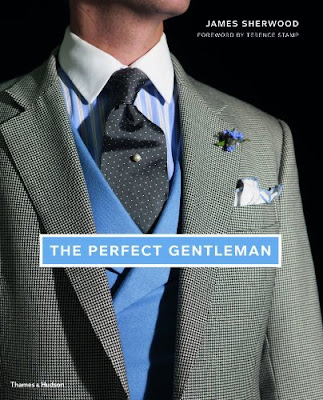 Review: The Perfect Gentleman, James Sherwood