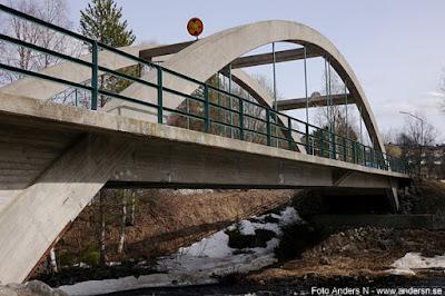 Törefors bro