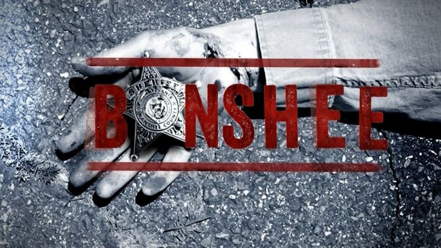 Banshee - 1ª Temporada Download Imagem