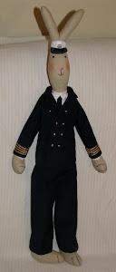 Oficer Marynarki Wojennej :-)