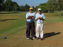 Royal Pahang Golf Club, Kuantan