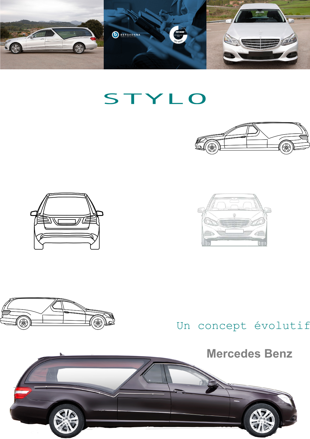 Affiche STYLO