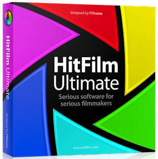 Video Editing Software for Mac - HitFilm