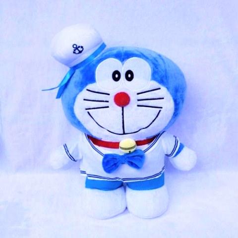 60+ Gambar DP BBM Doraemon Bergerak Lucu Keren & Gokil