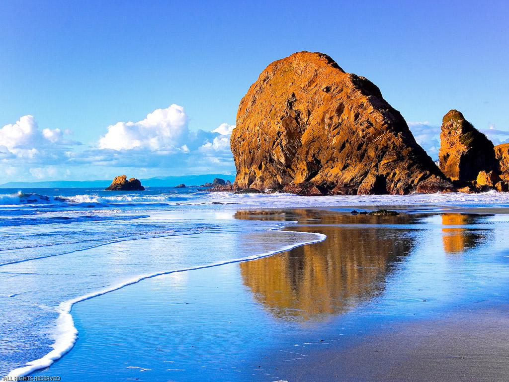 natural beach pretty wallpaper - photo #2