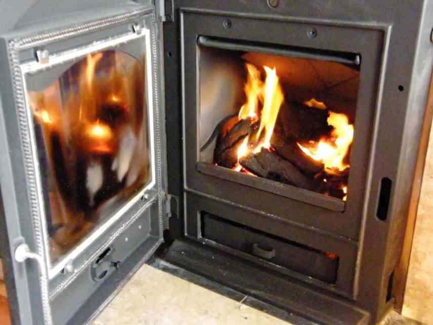 s near fireplace me inserts of blower full burning with custom wood glass doors size replacement