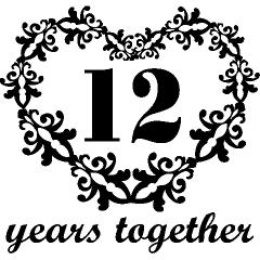 Wedding Anniversary Gift Ideas 12 Years : Anniversary Gifts