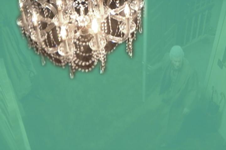 chandelier, jillian mcdonald