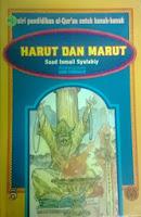 Harut dan Marut review