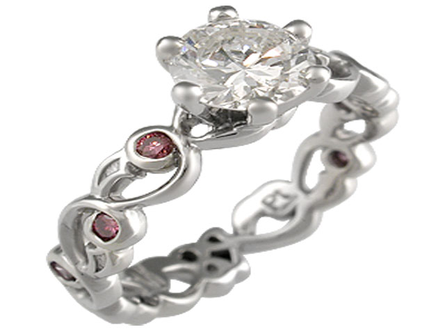 unique engagement ring designs