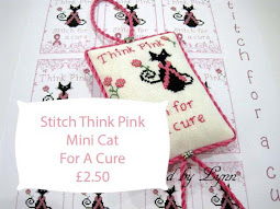 Purchase Breast Cancer Care Cat from My Blog here