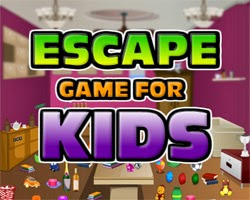 Juegos de Escape Escape Game For Kids