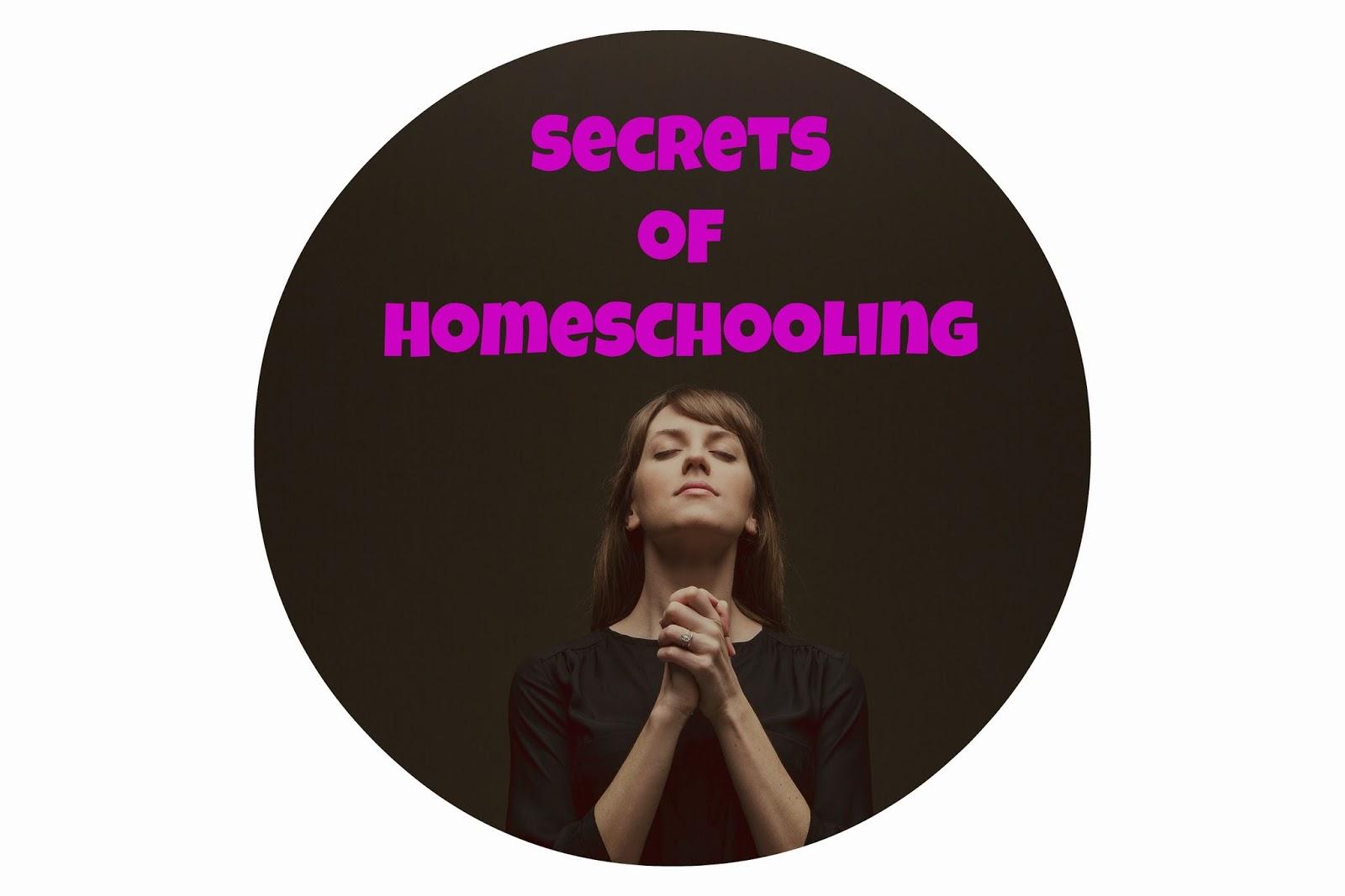 Secrets of Homeschooling