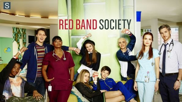 Red Band Society - Pilot - Advance Preview