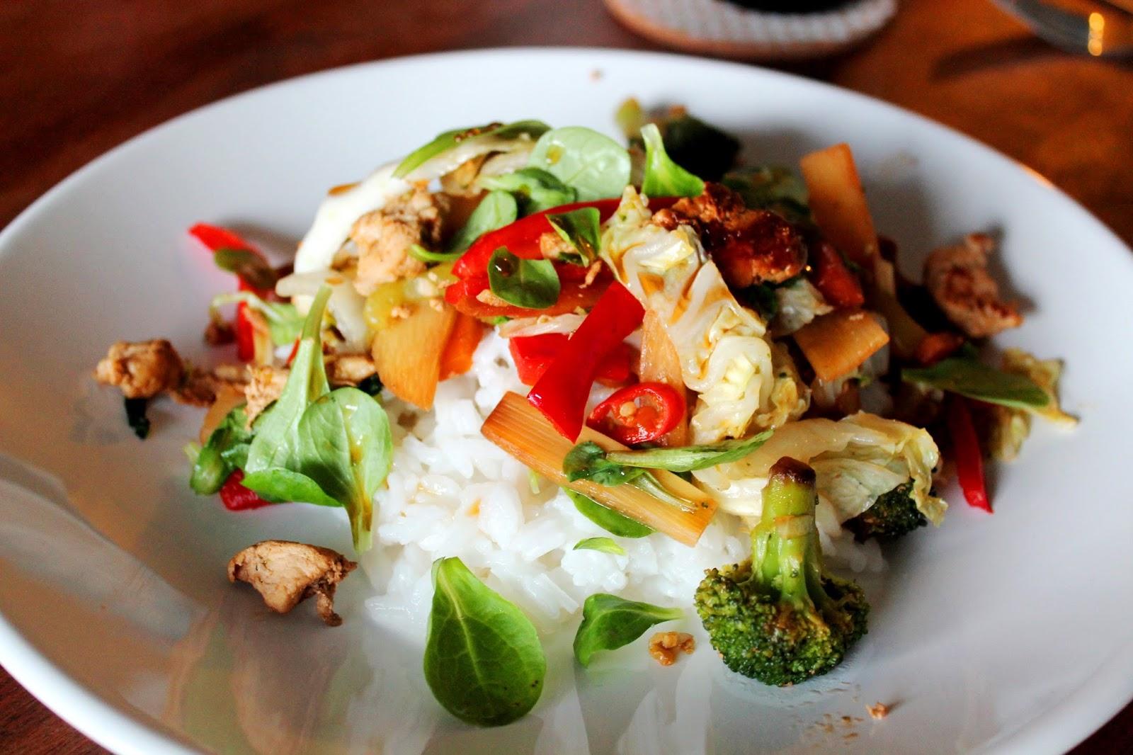#asian #food #aasia #asia #aasialainen #wokki #resepti #ohje #ruokaohje #ruoaksi #syödä #herkullinen #delicious