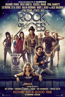 Phim Kỷ Nguyên Rock - Rock Of Ages 2012 [Vietsub] Online
