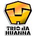 Trio Da Huanna CD novembro 2012