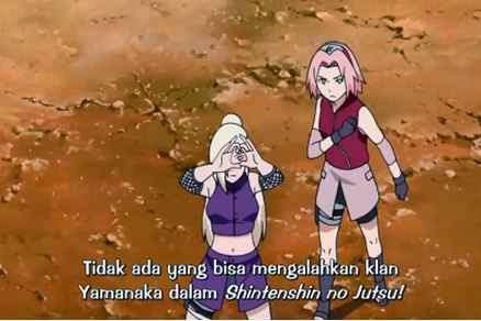 Naruto Shippuden 408 Sub Indo