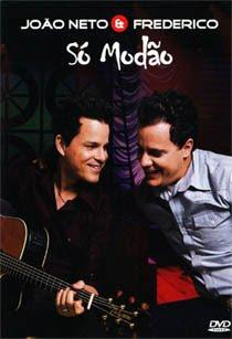 j.f. Download   Jõao Neto e Frederico Só Modão DVDRip