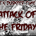 Attack of the Friday!! Dubstep Tracks