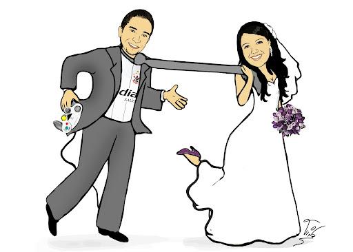 ***Casar Com Você***