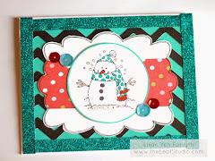 December Featured Card Designer!