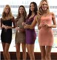 Dieta y Ejercicios de las Modelos de Victoria's Secret
