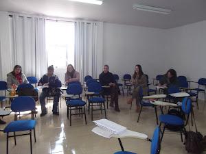 Grupo de Professores de Geografia e História