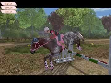 Game Planet Horse