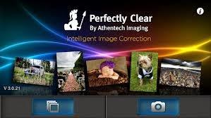 برنامج فلترة الصور للاندرويد اخر اصدار download perfectly clear
